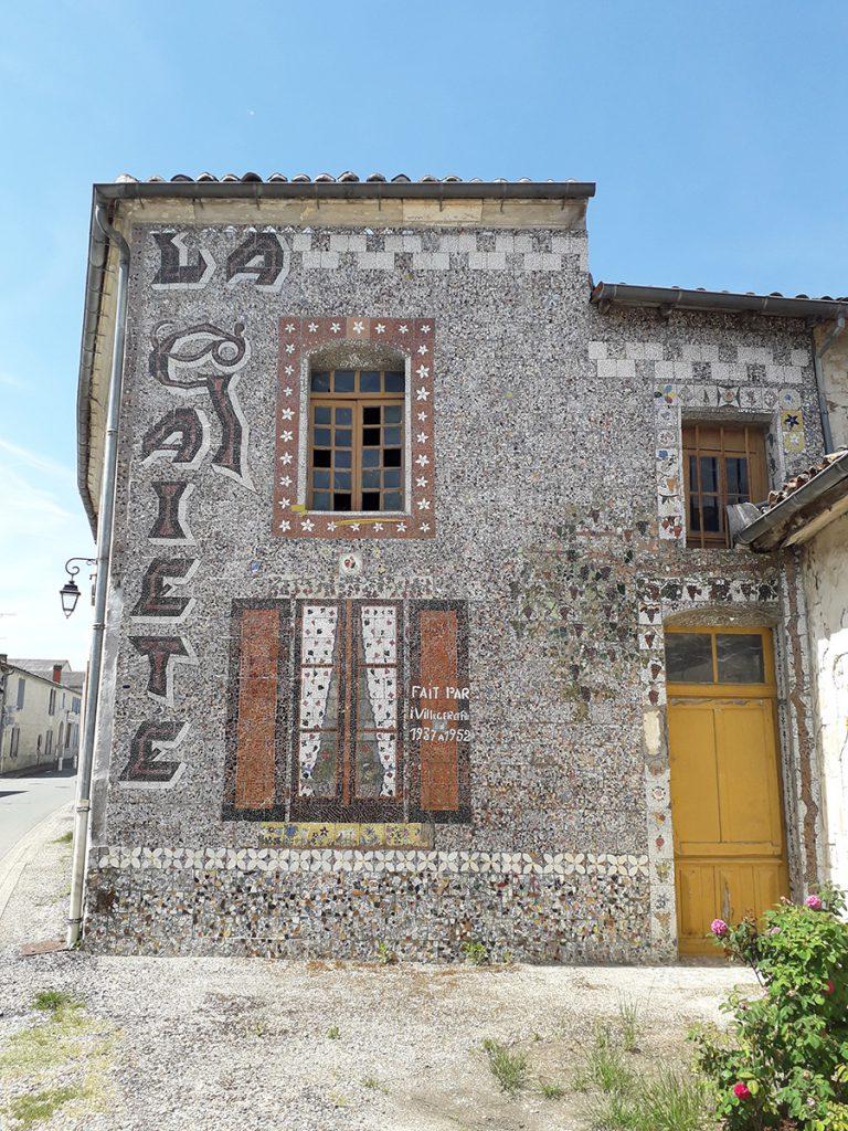 """""""La Gaité"""", Chérac (17)"""